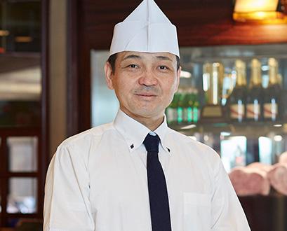 みその 京都店 / 調理スタッフ 前川 博俊 2008年入社(9年目)