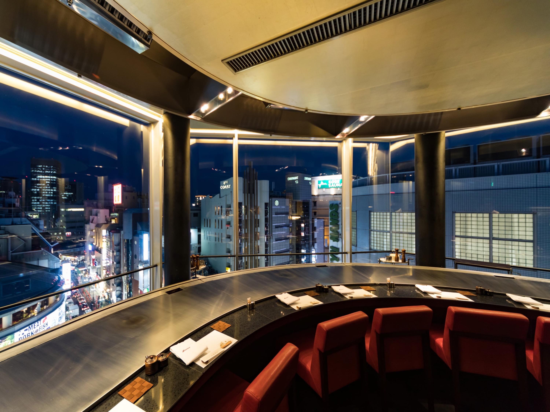 점포 안내 미소노 발상의 땅 고베는 일본 철판구이 스테이크의 원점입니다.
