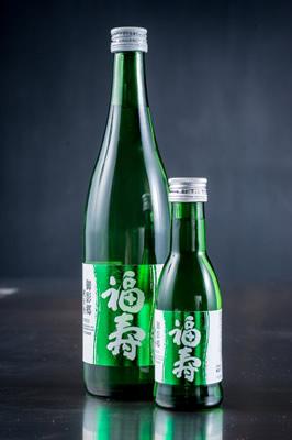 日本酒 福寿